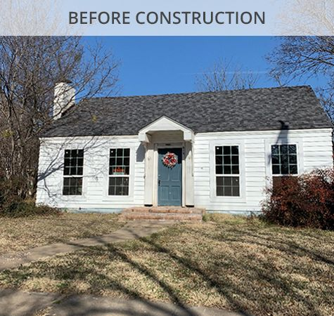 home-addition-construction-before